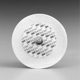 3M(TM) Red Dot(TM) Soft Cloth Monitoring Electrodes