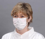 Alpha Protech Critical Cover® Coolone™ Face Mask