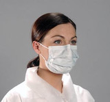 Alpha Protech Critical Cover® Coolone™ Masks