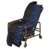 Blue Chip Chair- Air® Alternating Flotation Wheelchair Cushion System