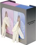 Bowman Double Glove Dispensers
