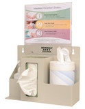 Bowman Infection Prevention Organizer/Station
