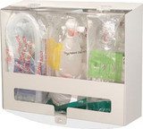 Bowman Manual Ventilator Dispenser
