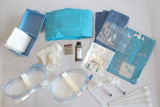 Br Surgical Hysteroscopy Sterile Procedure Kit