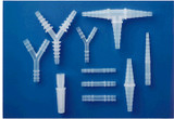 Busse Connectors For Plastic Tubing