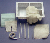 Busse Tracheostomy Care Kit