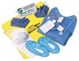Covidien/Medical Supplies Chemosafety™ Spill Kits