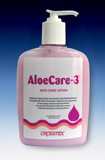 Crosstex Aloecare Plus 3® Skin Care Lotion