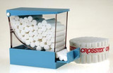 Crosstex Deluxe Cotton Roll Dispenser