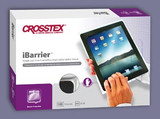 Crosstex Ibarrier Plastic Cover