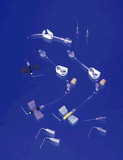 Exel Huber Infusion Sets