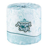 Georgia- Pacific Angel Soft Ps® Premium Embossed Bathroom Tissue