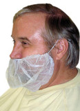 Hospeco Proworks® Disposable Beard Covers