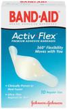 J&J Band- Aid® Adhesive Bandage Activ Flex™