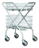Lumex Versacart Folding Utility Cart