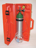 Mada Emergency Oxygen Unit