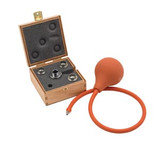 Miltex Bruening Magnifier Otoscope