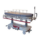 Monet Medical Hill Rom P8000 Transtar Procedure Stretcher (Reconditioned)