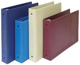Omnimed Beam® 1 1/2Inch Molded Binders