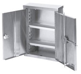 Omnimed Beam® Double Door Narcotic Cabinet Accessories