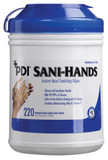 Pdi Sani- Hands® Instant Hand Sanitizing Wipes