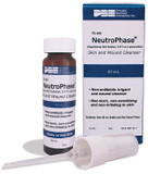 Principle Business Neutrophase Skin & Wound Cleanser