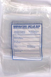 Rd Plastics Respiratory Care Set- Up Bags
