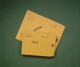 Wolf X- Ray Envelopes
