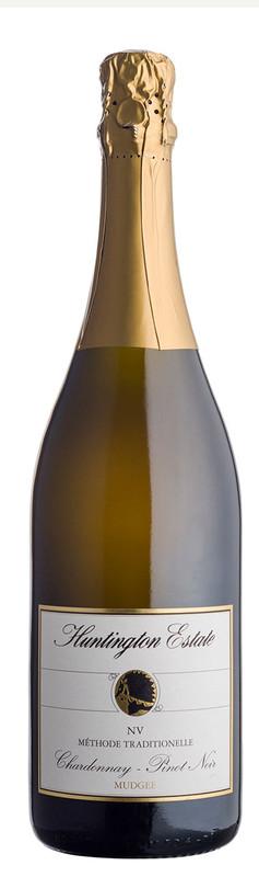 Huntington Estate Spakling Chardonnay Pinot Noir