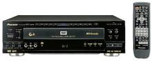 karaoke machine with dvd player