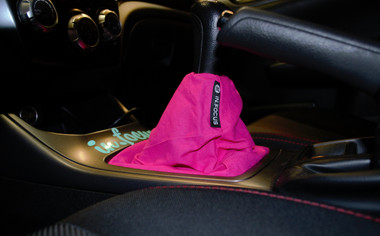 Infocus Shift Boot >> SAVE THE BOOBIES shift boot - IN.FOCUS clothing   IN.FOCUS clothing