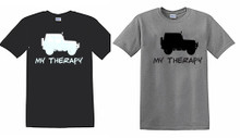 My Therapy- Unisex Shirt