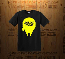 Solos Hold T-Shirt