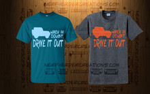 Drive it Out