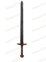 Irregular Props - Simple Bastard Sword 42""