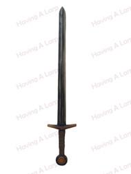 """Irregular Props - Bastard Sword 42"""""""