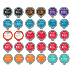 30-count Barrie House Coffee Single Serve cups/Keurig K Cup Variety Pack Sampler