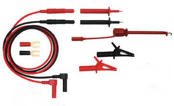 Industrial / Automotive Basic Test Lead Kit Model 9105R