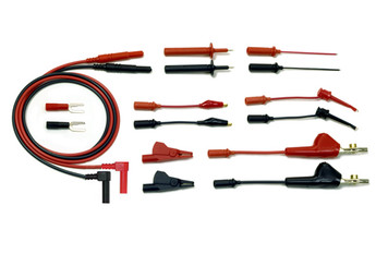 9108 Telecom Deluxe Test Lead Kit