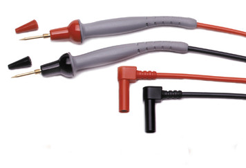 DMM Test Leads for Fluke and other multimeters