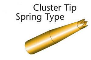 8163 Cluster Tip