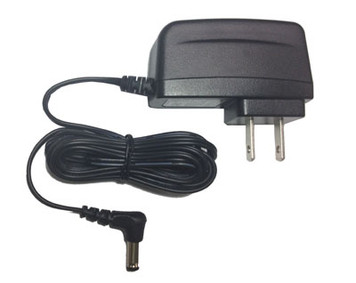 4210  -   9 Volt DC Regulated US Adapter