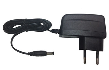 4210-1    9 Volt DC Regulated European Adapter