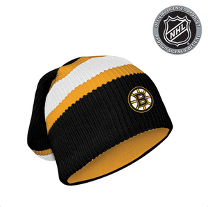 Boston Bruins NHL Floppy Hat