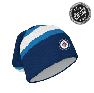Winnipeg Jets NHL Floppy Hat