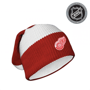 Detroit Red Wings NHL Floppy Hat