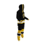 Boston Bruins onesie pajamas by Hockey Sockey - 320