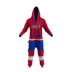Washington Capitals  NHL Onesie