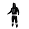 Los Angeles Kings NHL Onesie Pajamas - 30 degree front view