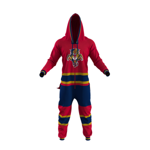 Florida Panthers (2015 Logo) NHL Onesie